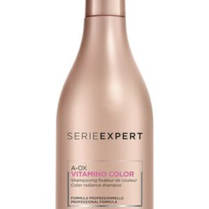 Shampooing vitamino color AOX L'Oréal 500 ml