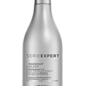 Shampooing silver L'Oréal 500 ml