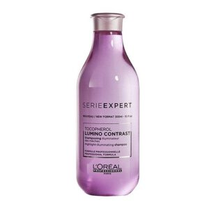 Shampooing Lumino Contrast L'Oréal 300 ml