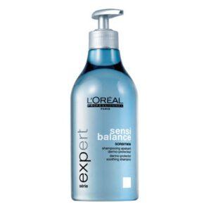 L'oréal Shampooing Apaisant 500 ml (SB)