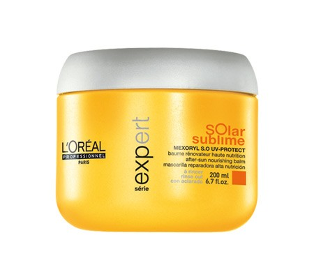 L'oréal Baume solar sublime 200 ml