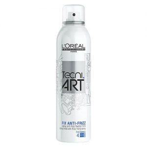 Spray Fix anti-frizz L'Oréal Professionnel