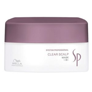 Masque Clear scalp 400 ml