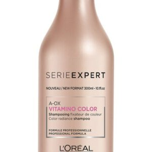 Shampooing vitamino color AOX L'Oréal 300 ml
