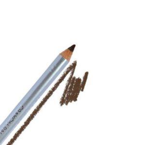 Parisax Crayon à Paupières Marron
