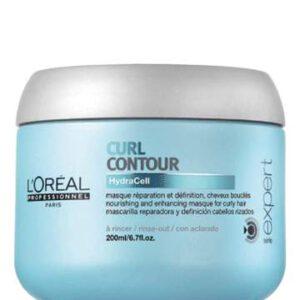 Masque Curl Contour L'Oréal 200 ml
