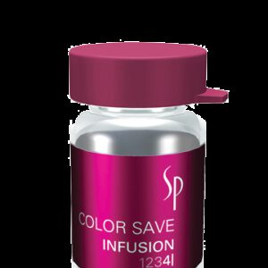 Infusion Color Save Wella SP 5 ml