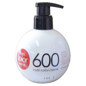 Nutri Color rouge feu 600 -250 ml