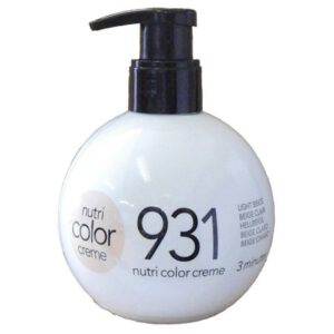 Nutri Color beige clair 931 -250 ml
