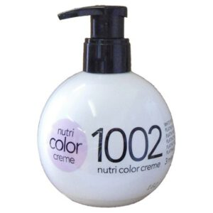 Nutri Color platine blanc 1002 -250 ml