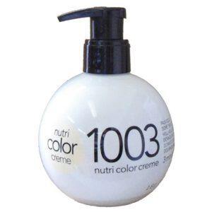 Nutri Color doré très clair 1003 -250 ml