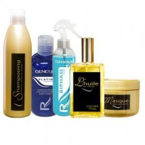 Shampooings & Soins generik