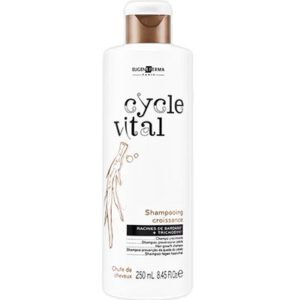 Shampooing croissance Cycle Vital 250 ml