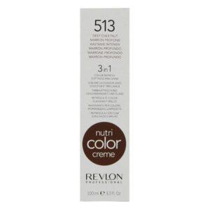 Nutri Color marron profond 513 -100 ml
