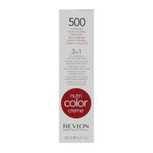 Nutri Color rouge poupre 500 -100 ml
