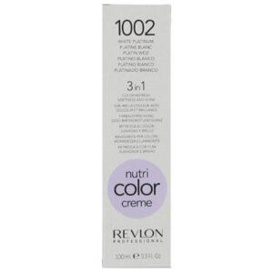 Nutri Color platine blanc 1002 -100 ml