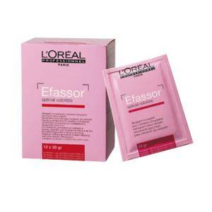 L'Oréal Efassor 12x28 gr