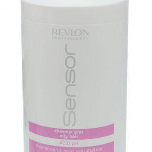 Shampooing Sensor Volumateur Revlon