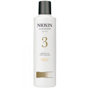 System 3 Cleanser Nioxin 300ml
