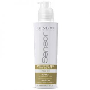 Shampooing Sensor Revlon Cheveux très secs 200 ml