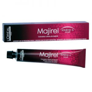 Majirel Rouges Acajou 50 ml