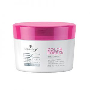 Masque Color Freeze
