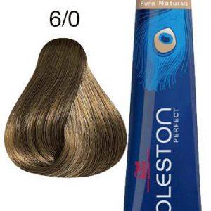 Koleston Perfect 6/0 Blond foncé Wella