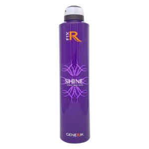 Shine spray brillanceGenerik