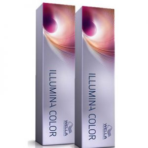 Coloration Illumina