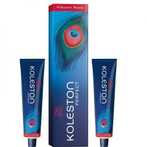 Koleston Perfect Rouge Vifs 60 ml