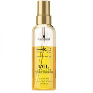 Huile spray baume Oil Miracle