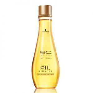 Huile légère Oil Miracle