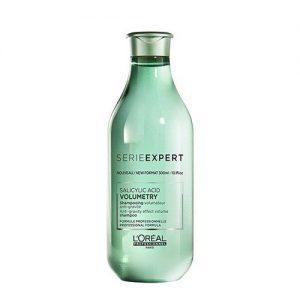 Shampooing Volumetry L'Oréal 300 ml