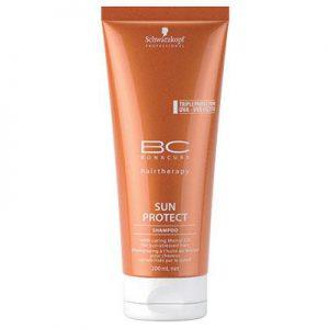 Shampooing Bonacure Sun