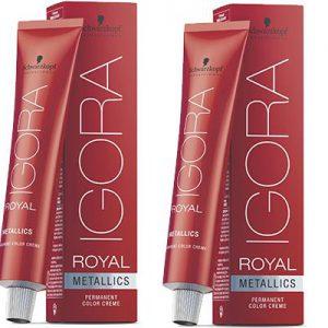 Coloration Igora Royal