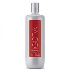 Oxydants Igora Royal 9% 30 vol