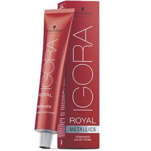 Coloration Igora Royal Chatain Foncé 3-0 Schwarzkopf
