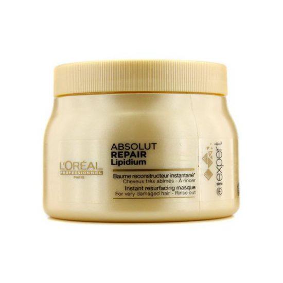 Masque Absolut repair Lipidium L'Oréal 500 ml