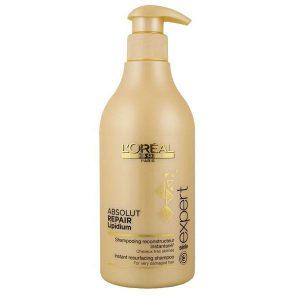Shampooing Absolut repair Lipidium L'Oréal 500 ml
