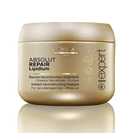 Masque Absolut repair Lipidium L'Oréal 500 ml
