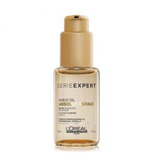 Sérum Absolut repair Gold L'oréal Professionnel
