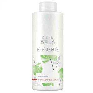 Shampooing régénèrant Wella 1000 ml