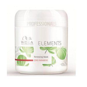 Masque régénèrant Wella 150 ml