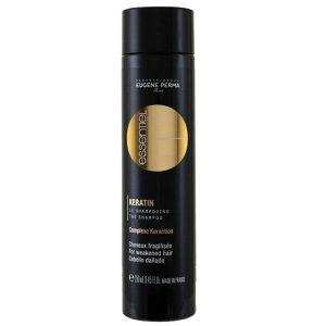 Shampooing Keratin Essentiel Eugene Perma 250 ml