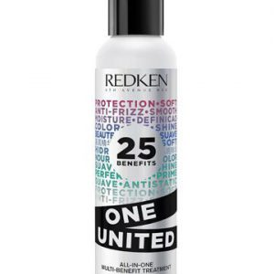 Soin One United Redken