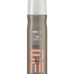 Eau de coiffage Perfect Setting Wella 150 ml