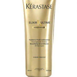 Crème fine Elixir Ultime Kerastase 150 ml