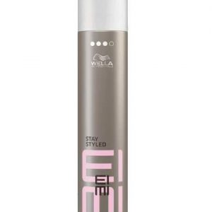 Spray Stay Styler Wella 500 ml