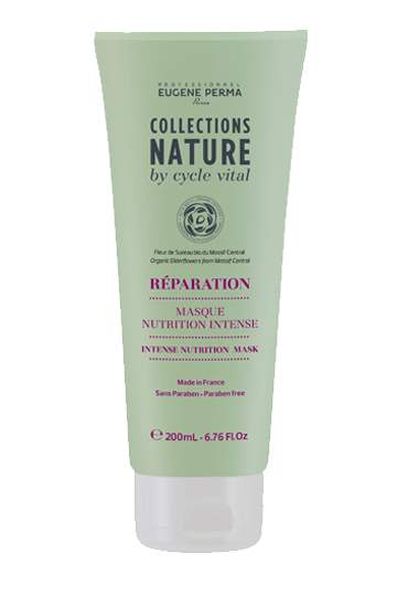 Masque Nutrition Intense Collections Nature 200 ml