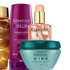Packs Kerastase